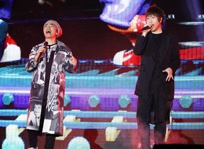 吳宗憲:在五月天演唱會出了個大包!